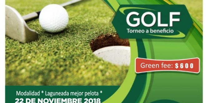thumbnail_Flayer Torneo de Golf 2018