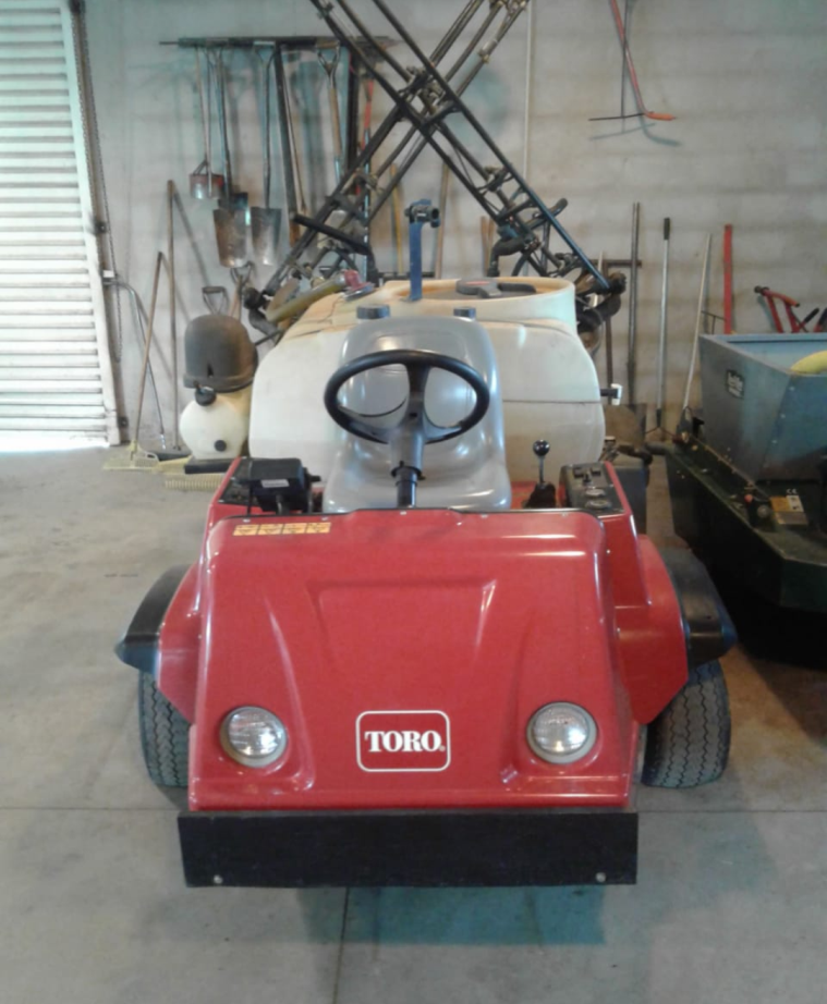 Multipro Toro 1250