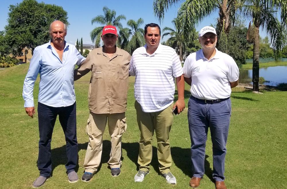 Country y Golf Las Yungas