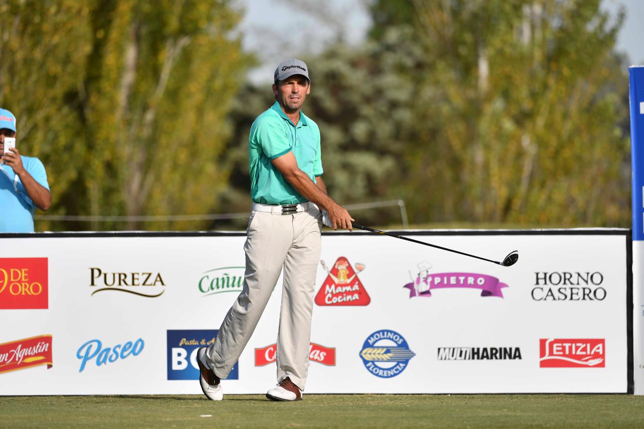 Miri Carranza. (Photo by Enrique Berardi/PGA TOUR)