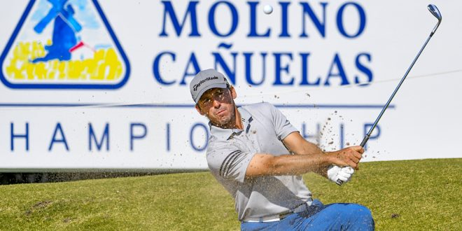 Clodomiro Carranza (Photo by Enrique Berardi/PGA TOUR)