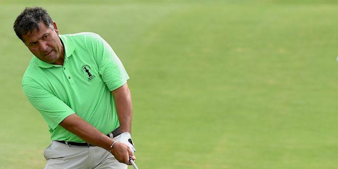 Ricardo González (Photo by Enrique Berardi/PGA TOUR).