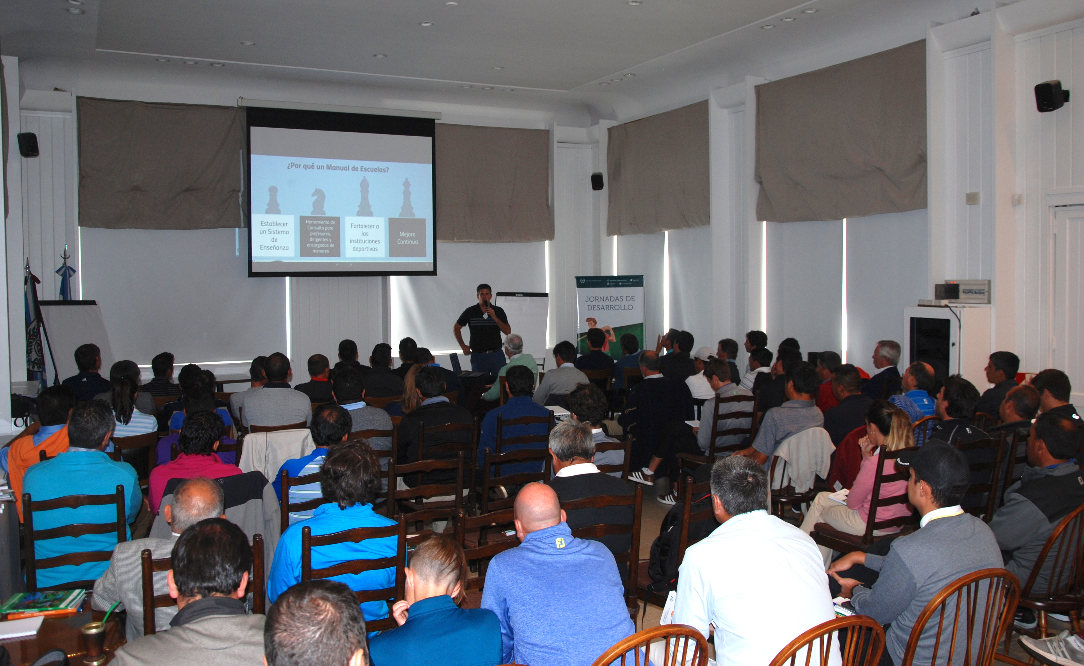 seminario desarrollo 4