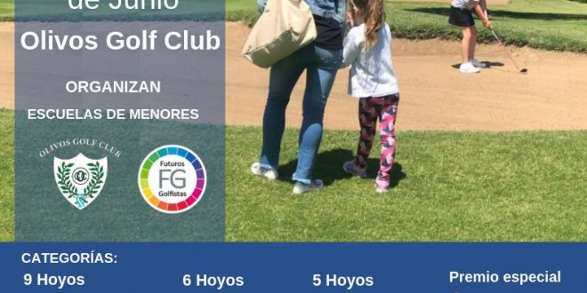 fami golf 30