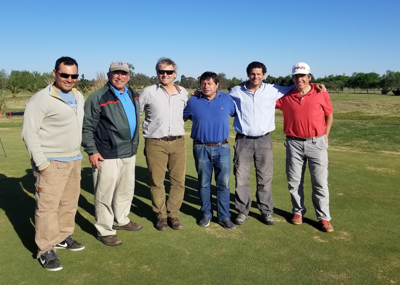 La Lucila Polo Club de Gral. Villegas