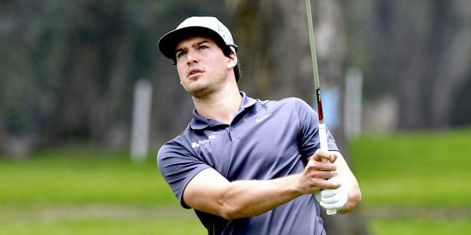 Leandro Marelli  (Photo by Enrique Berardi/PGA TOUR)