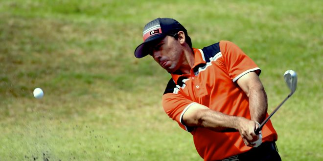 Clodomiro Carranza (Photo by Enrique Berardi/PGA TOUR)