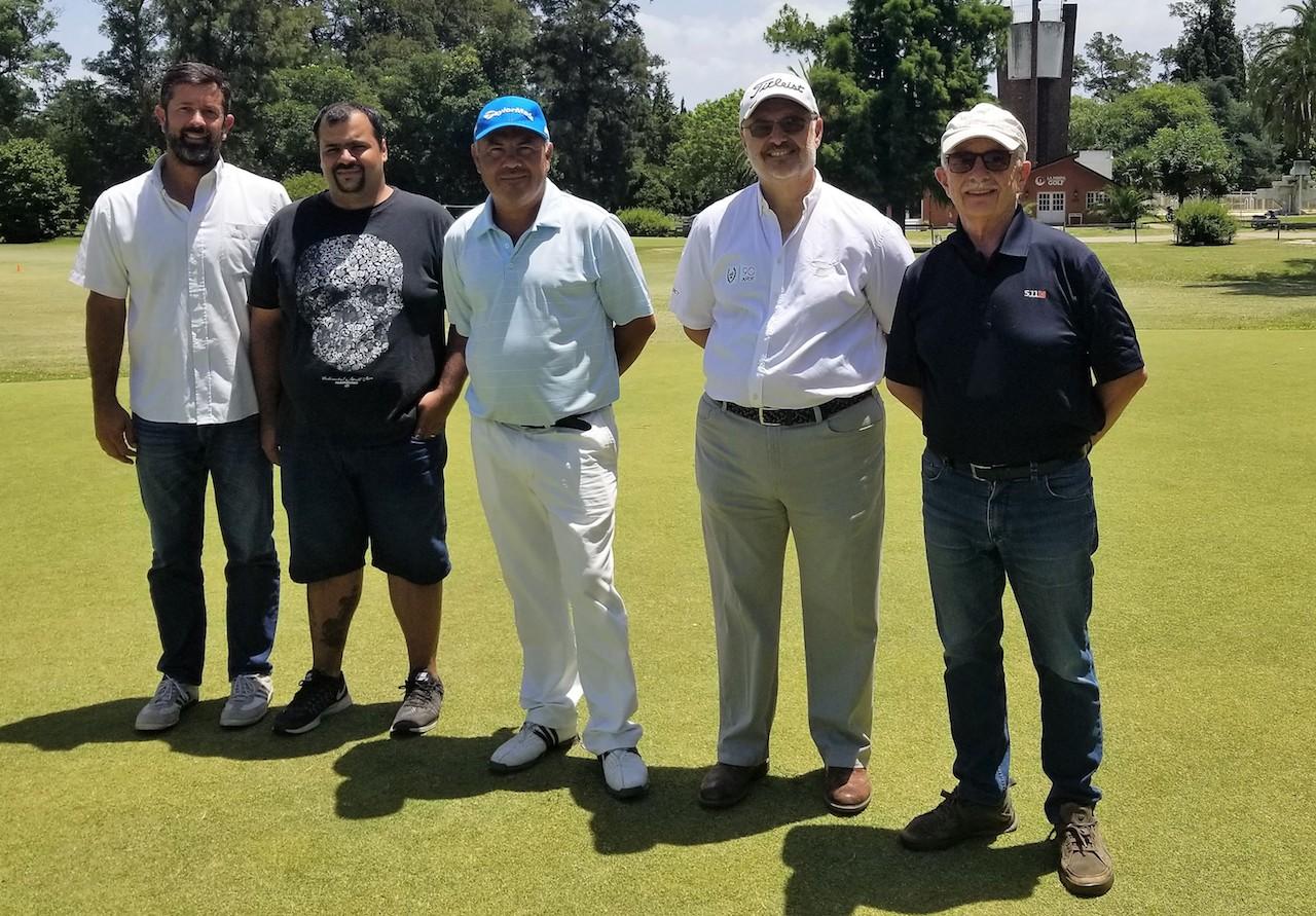 Club La Pampa de Chivilcoy